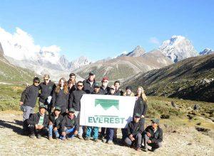 Everest to End Duchenne